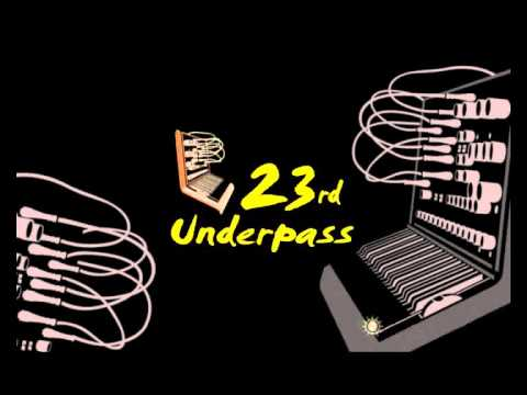 23rd Underpass - When The Smoke Is Going Down (Scorpions)