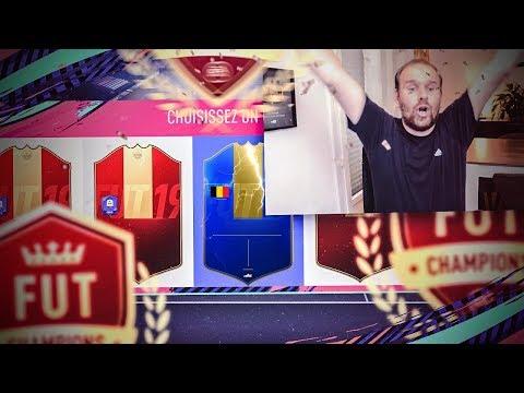 FIFA 19 - MON MEILLEUR PACK OPENING DE L'ANNEE 😍🤩