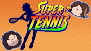 Super Tennis - Game Grumps VS