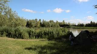 EMERALD POOL FISHERY, WEST HUNTSPILL, HIGHBRIDGE, SOMERSET