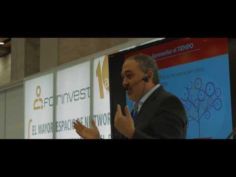 Pablo Ortiz (Robot de Forex) en los Trading Talks