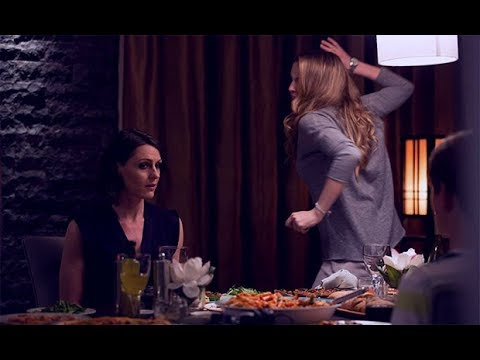 Doctor Foster the most shocking TV series ever