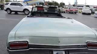 1967 Buick Skylark Convertible Classic Cars for sale Stuart, FL 34997