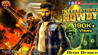 International Rowdy (Iru Mugan) Hindi Dubbed Movie - International Rowdy Hindi Dubbed TV Premiere