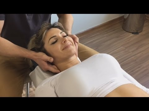 COMFORTING ASMR Chiropractic Adjustment Compilation