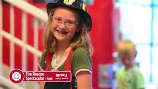 2017 Summer Splash Hands On Children's Museum