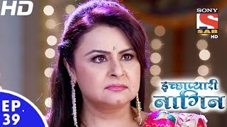 Icchapyaari Naagin - इच्छाप्यारी नागिन - Episode 39 - 18th November, 2016