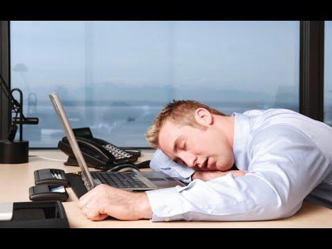 العمل قبل الساعة الـ 10 صباحا نوع من التعذيب