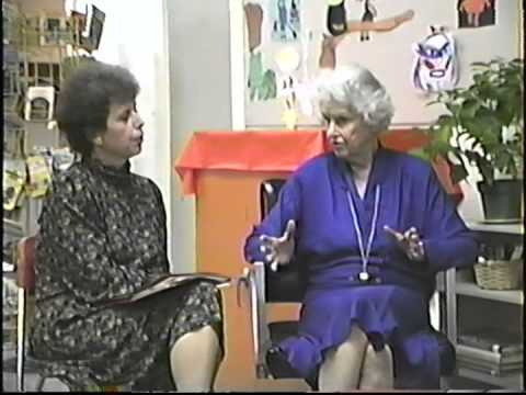 Miquon School - Peggy (Irwin) Regler Interview