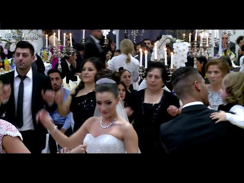 Daniela & Malke / Aramäische Hochzeit / MATAY ACAR / Giessen / Özlem Foto Video®