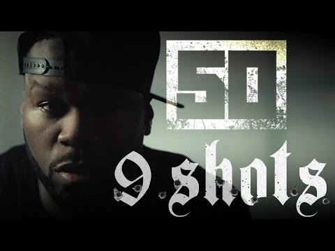 50 Cent  9 Shots  Music