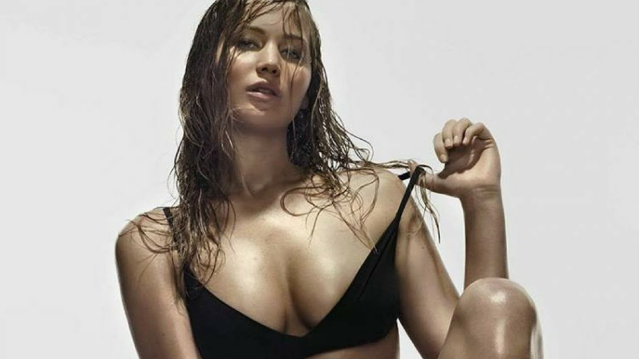 Jennifer Lawrence - Most Hottest and Sexiest Photoshoot ...