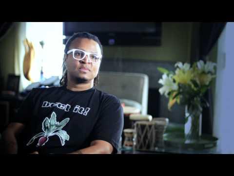 Artist Interview: Printz Board (The Black Eyed Peas) Deleted Scenes