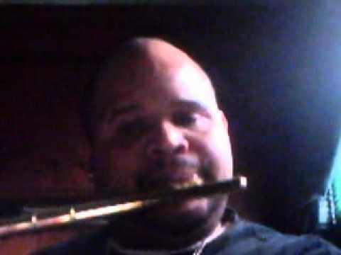 Practicing Morning Tenderness By Najee