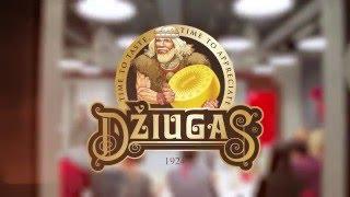 "Мастер класс ""Праздничные салаты"" с сыром DŽIUGAS®"