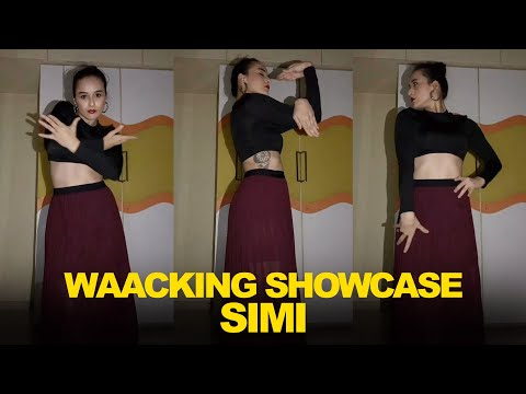 Beautiful SIMI ❤ Beautiful Performance ❤ #QuarantinAndDance | Chance Vol.8 Online Dance Battle