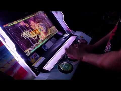 Hatsune Miku: Project DIVA Arcade Future Tone - Sadistic Music∞Factory