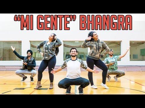 Bhangra Empire -