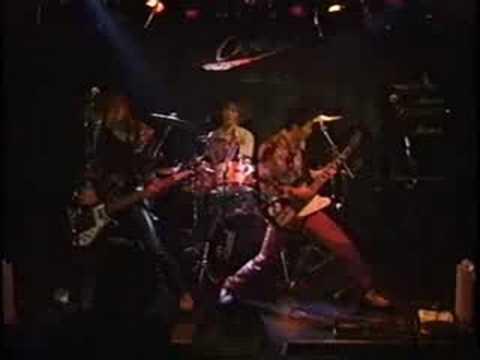 パンプキン・ラヴ(Live in OtsukaCAVE20011206)