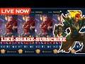 - 🔴 LIVE MOBILE LEGEND -  NEW PATCH NEW META, SKUY MABAR EPIC LEGEND SEBELUM RESET SEASON,