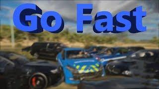 Forza Horizon 3 - Go fast !