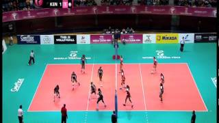 Women's Volleyball Stumbles