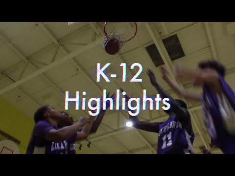 LRTA BOYS Middle School vs Dundalk Middle School Basketball Highlights