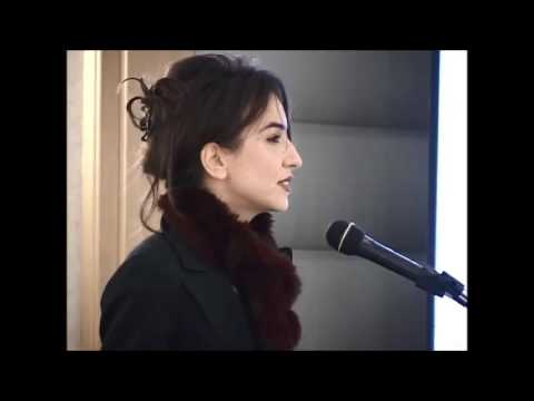 NAASR Armenian Studies | Symposium | Armenian-Turkish Dialogue And The Direction Of Armenian Studies