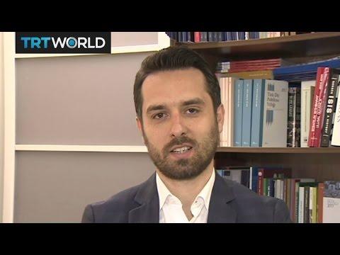 Erdogan-Trump Meeting: Interview with Ufuk Ulutaş, SETA Foundation