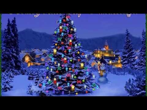 10 legszebb karácsonyi dal