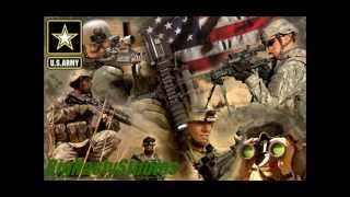 Down by the river US Army cadence