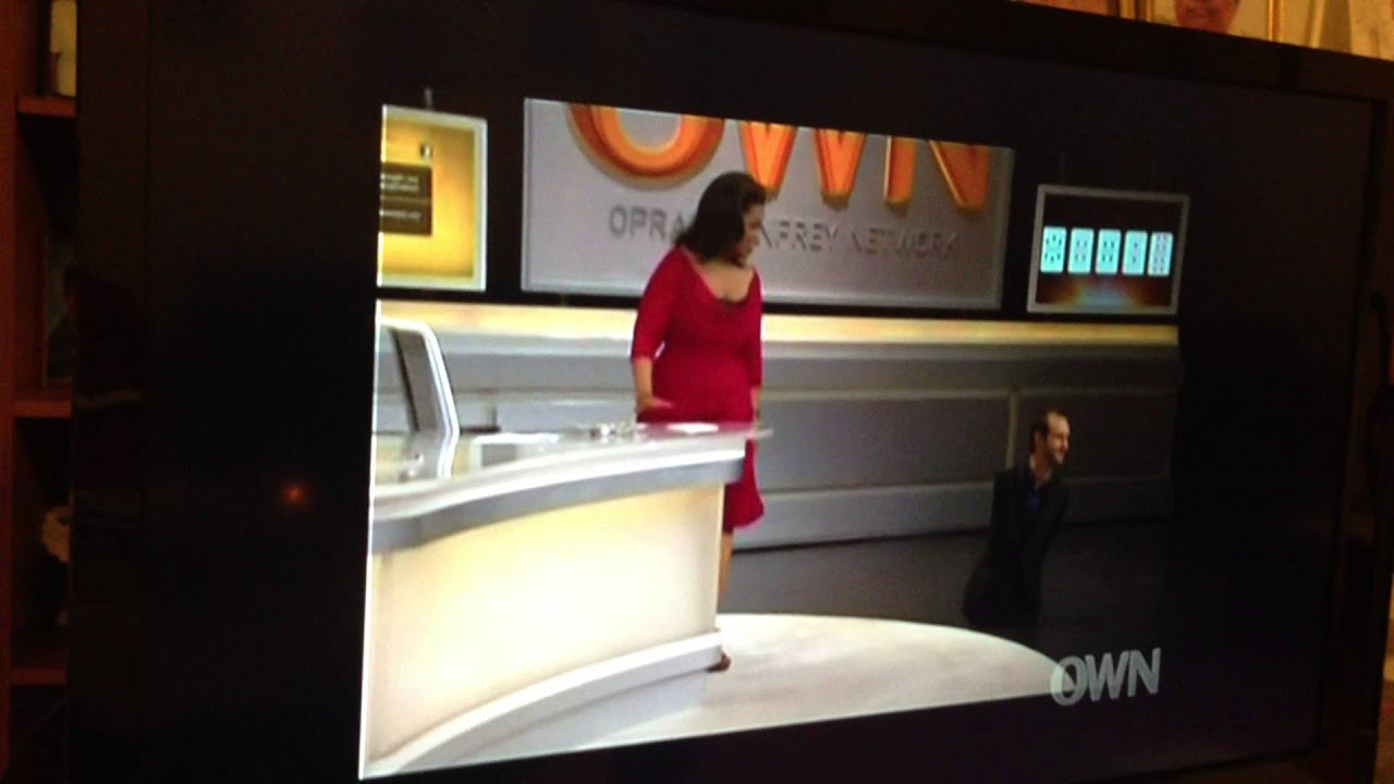 Oprah Winfrey Show with special guest Libby Mathews!! and ...
