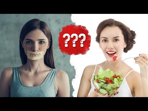 The Big Difference Between Fasting & Starving