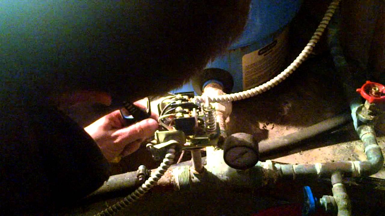 hight resolution of pressure switch 220 volts install