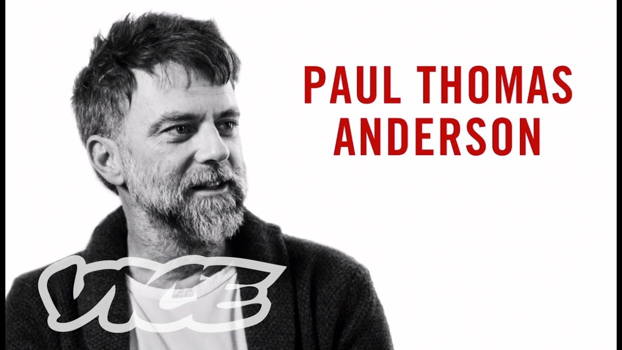 paul thomas anderson young