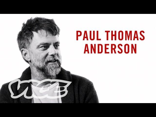 Director Paul Thomas Anderson Talks 'Inherent Vice'