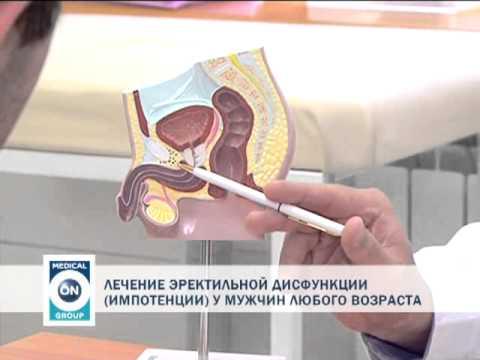 Хронический простатит эректильная дисфункция форум как избавится от простатита