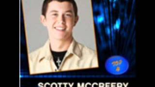 Watch Scotty Mccreery Young Blood American Idol Performance video