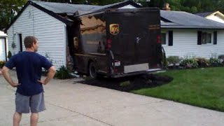 THE TRUTH ABOUT UPS EMPLOYEES & WORKING FOR UPS