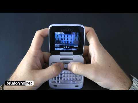 Alcatel OT808 videoreview da Telefonino.net