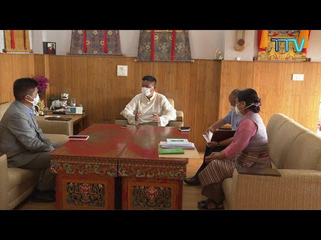 Tibet This Week - 11 June, 2021