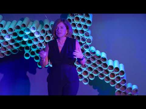 The Secret to Successful Aging | Cathleen Toomey | TEDxPiscataquaRiver