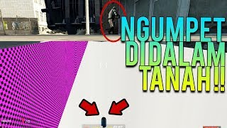 Download Video TEMPAT NGUMPET RAHASIA ! GAK AKAN KELIATAN - Gmod Prop Hunt Indonesia MP3 3GP MP4