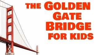 https://www.patreon.com/homeschoolpop Watch this Golden Gate Bridge social studies video lesson for kids! Learn about this
