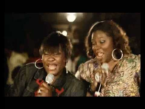 Lara George: HALLELUYAH ft Patricia King of Midnight Crew: OFFICIAL VIDEO