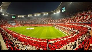FC Bayern München Ultras Best Of