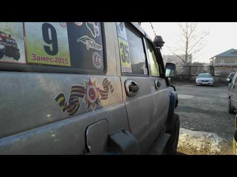 УАЗ Патриот: проблема с передней печкой. Часть 2