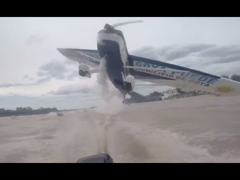 Fun And Crazy Flying Moments - Fail Compilation