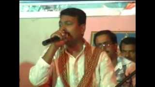 BHAJAN SANDHYA BY P.K.RATH.mpg