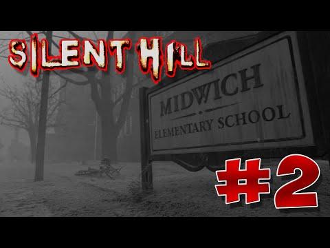 Все тайны Silent Hill #2. Ужасы начальной школы Мидвич